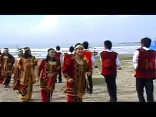 Tari Maena Tarian Tradisional Dari Sumatera Utara