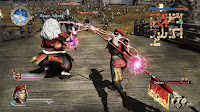 Samurai Warriors: Spirit of Sanada Game Screenshot 10