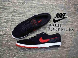 Toko Online sepatu Nike Paul Rodriguez