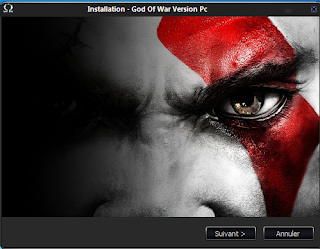 Download game God of War 1 full free