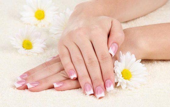 وصفات لتنعيم اليدين