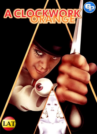 La Naranja Mecánica (1971) LATINO
