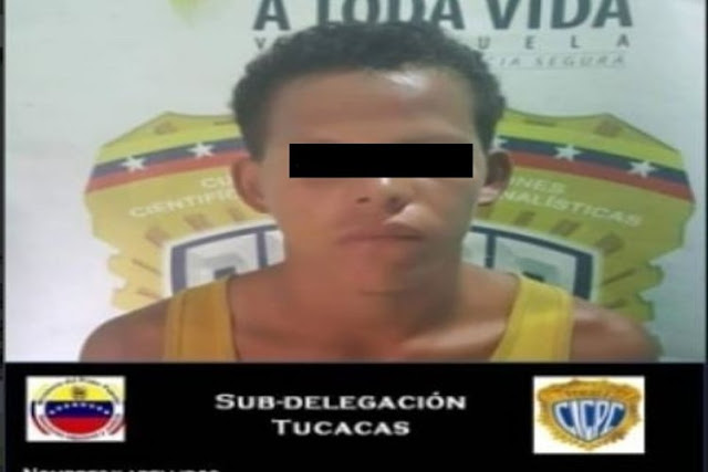 """Capturados miembros de la banda """"Los Migueleros"""" en Tucacas"""