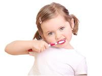 Beberapa Manfaat Menjaga Kesehatan Gigi Anak