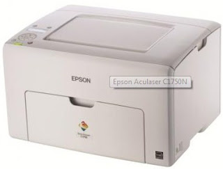 Epson C1750 Drivers Download