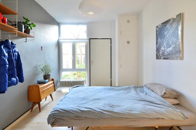 gợi ý cách thiết kế phòng ngủ đơn giản mà đẹp mê 04