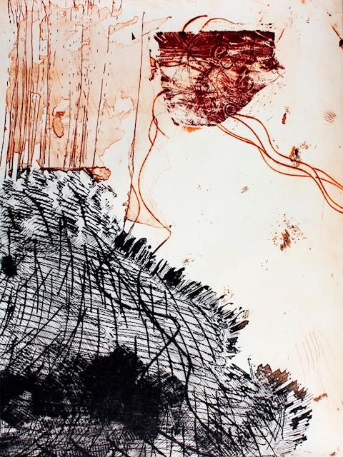 Izložba grafika Mišela Barzana