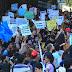 Professores que aderiam à manifestação terão salários descontados no Paraná