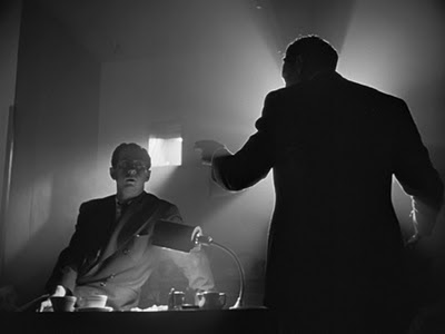 Citizen Kane, Directed by Orson Welles, starring Orson Welles and Joseph Cotton, Sight & Sound Top 10