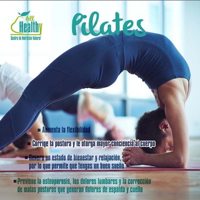 mejora tus articulaciones con el pilates
