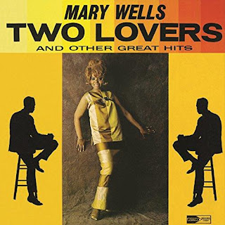 "Mary Wells - Two Lovers (1962) From "" Two Lovers"" album"