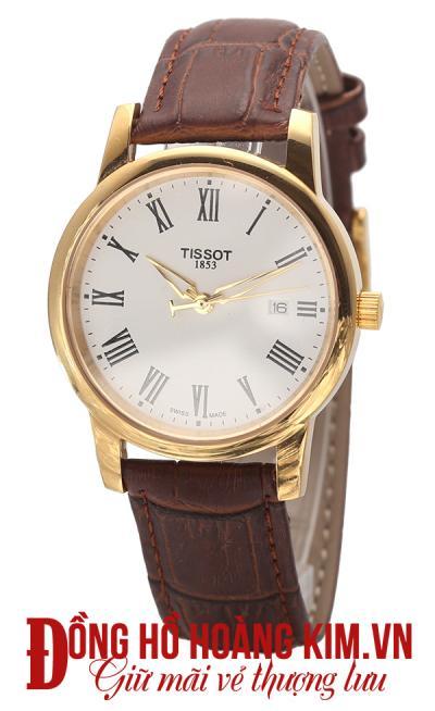 đồng hồ nam tissot 1853 mới về cao cấp