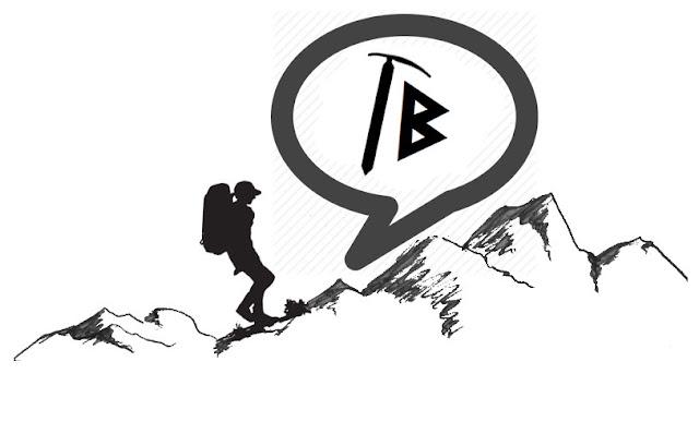 Trekkingbuzz Logo