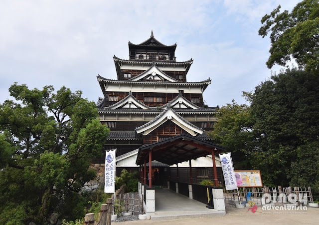 Top Things to do in Hiroshima Japan