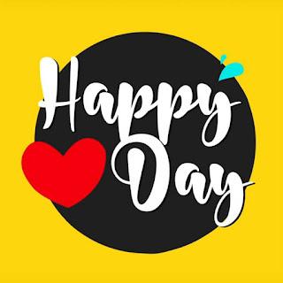 Deejay Télio - Happy Day