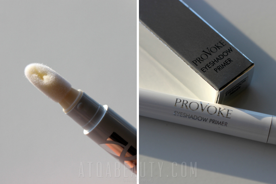 Dr Irena Eris • ProVoke • Eyeshadow Primer