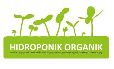 cara membuat pupuk organik hidroponik