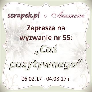 http://scrapek.blogspot.ie/2017/02/wyzwanie-nr-55-cos-pozytywnego.html
