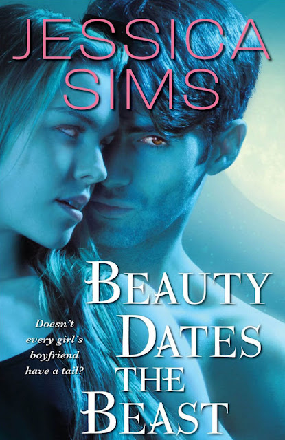 Guest Blog by Jessica Sims and Giveaway - October 28, 2011