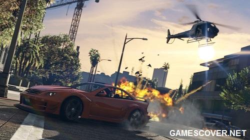 GTA VI Gameplay