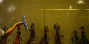 Berita Misteri - MUSEUM FATAHILLAH (INDONESIA)