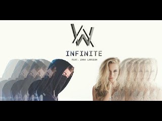 Alan Walker ft. Zara Larsson - Infinity New Songs mp3