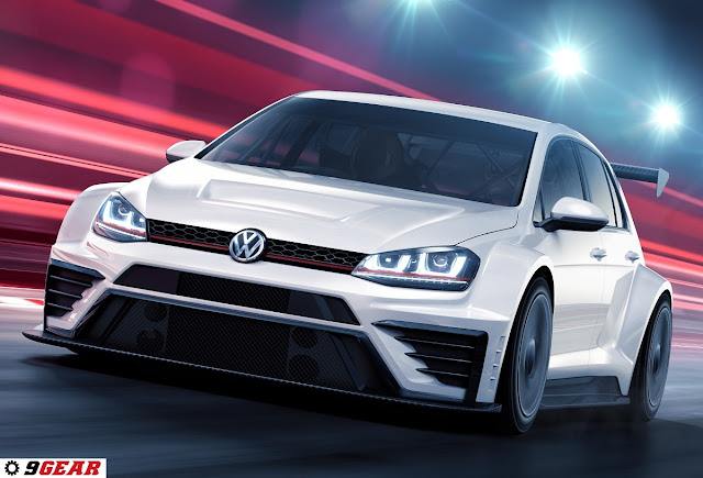racing version of golf gti vw golf gti tcr 330 hp car. Black Bedroom Furniture Sets. Home Design Ideas