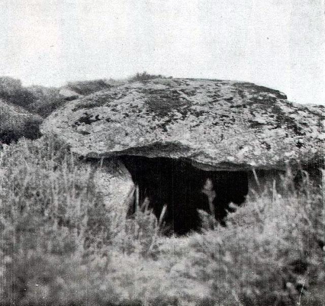 Anta de Moruxosa 1931.
