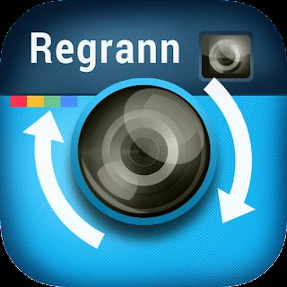 Aplikasi Android Repost Instagram