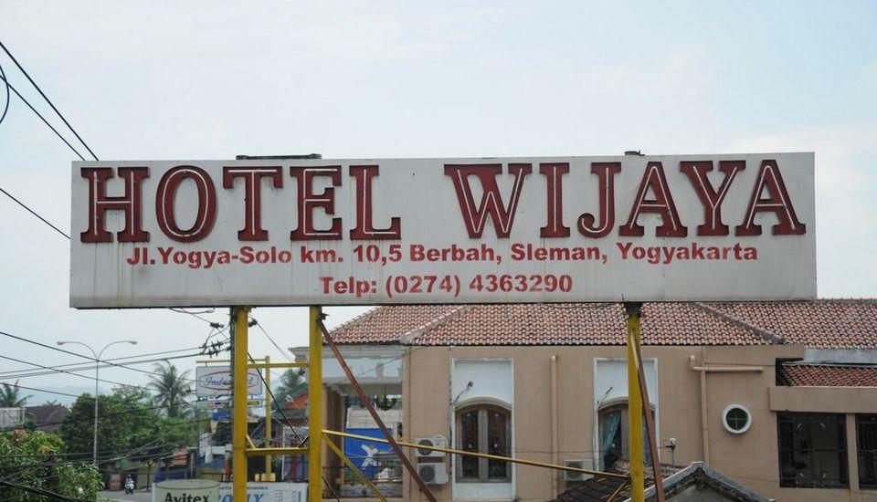 10 Hotel Dan Penginapan Murah Di Yogyakarta Dekat Bandara Adisucipto