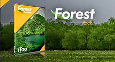 4d : iToo Forest Pack Pro v4 3 6 For 3ds Max