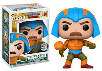 Funko Pop! Man-At-Arms