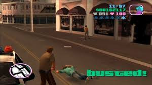 Download GTA Vice City PC Game Highly Compressed