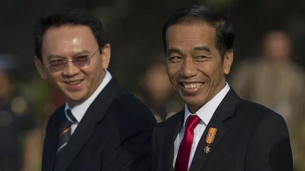 Ahok Mesra Lagi dengan Jokowi-PDIP, Ini Alasan Warga NU Khawatir