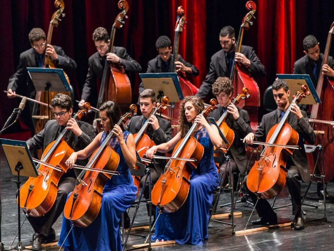 Orquestra do Instituto Federal de Catanduva está com as inscrições abertas