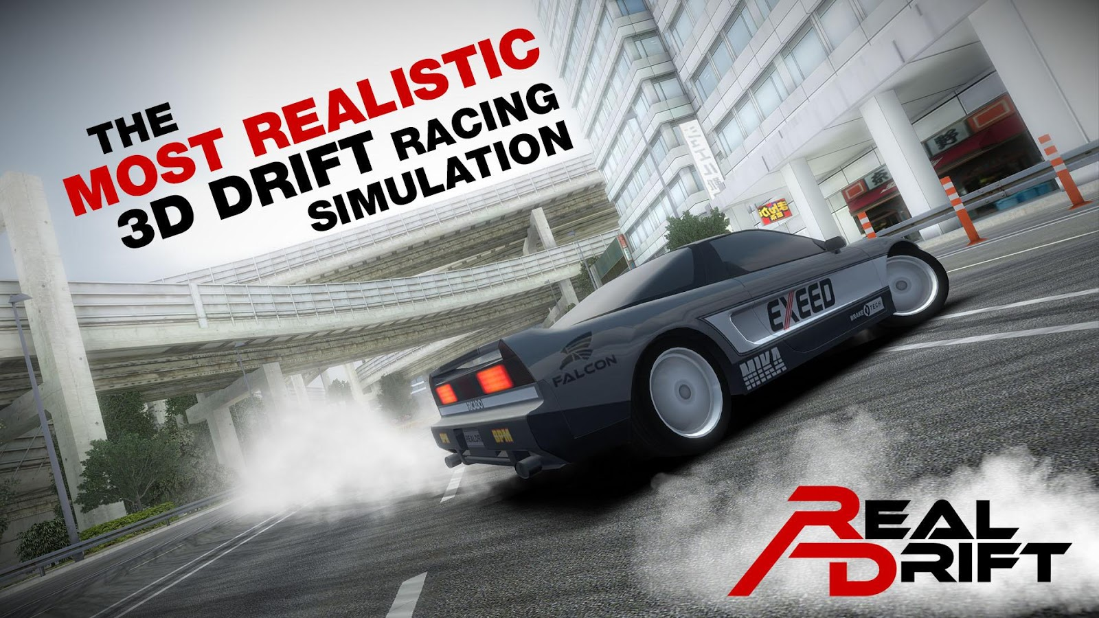 Real Drift Car Racing Free Apk Mod Unlimited Coins