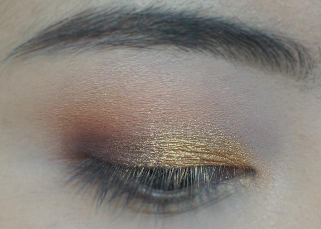 Mon maquillage pour la fête | makeupwonderland29
