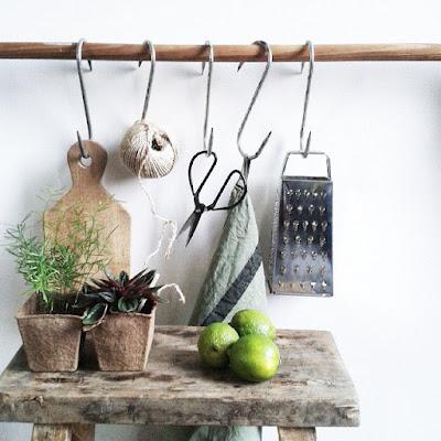 Crochets / Atelier rue verte /