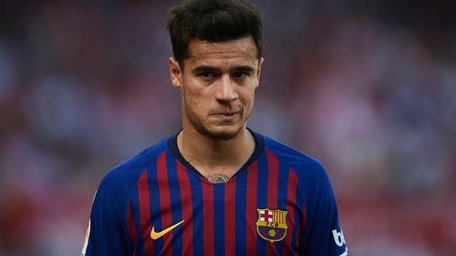 "Coutinho 130 triệu euro muốn rời Barca: MU dễ bị Chelsea ""hớt tay trên"" 1"