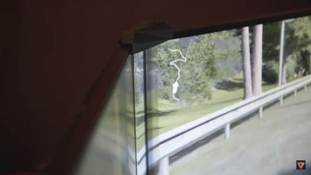 Bezel-Free Kit dari Asus ROG: Reflektor penghilang bezel (batas) antara monitor