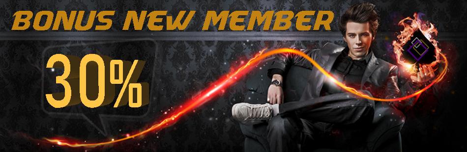 Bonus New Member Sosmedpoker