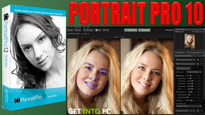 Portraiture - Retouching Plugin for Adobe Photoshop-BY
