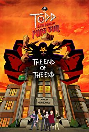 Watch Todd and the Book of Pure Evil: The End of the End Online Free 2017 Putlocker