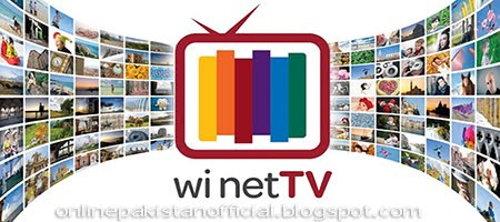wi-tribe launched Wi Net TV in Pakistan