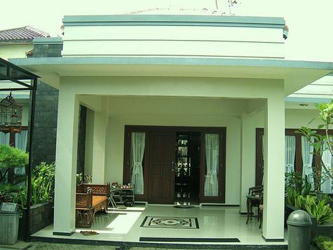 Tiang teras rumah Malaysia & Reka bentuk motif tiang teras bahagian depan rumah moden minimalis ...