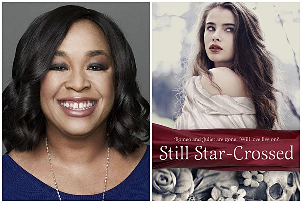 Still Star-Crossed, Shonda Rhimes, Serie ABC