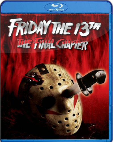 Friday the 13th. The Final Chapter [1984] [BD25] [Latino]