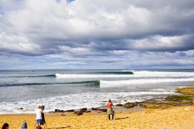 rip curl bells beach 2015