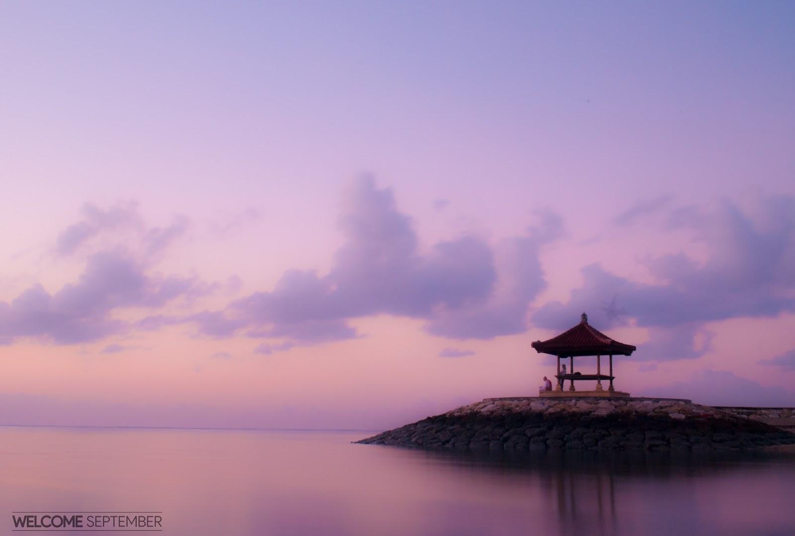S1 Industri Perjalanan Wisata Destinasi Wisata Pantai Karang