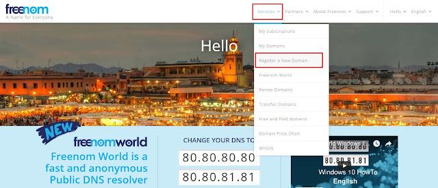 Malas Menghapal IP Public? Yuk Ganti Pakai Domain Gratis – Pusat Pengetahuan